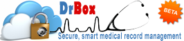 DrBox - Secure, smart medical record management